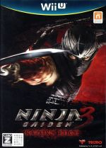 NINJA GAIDEN 3:Razor's Edge(ゲーム)