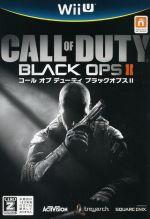 コール オブ デューティ ブラックオプスⅡ(吹き替え版)/Wii U(ゲーム)