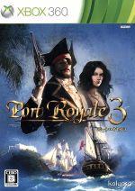 ポートロイヤル3(ゲーム)