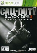 コール オブ デューティ ブラックオプスⅡ(吹き替え版)(ゲーム)