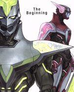 劇場版 TIGER&BUNNY-The Beginning-(初回限定版)(Blu-ray Disc)((特製ボックス、BD、CD、ジャケット、生フィルム、プログラム縮刷版、ブックレット付))(BLU-RAY DISC)(DVD)
