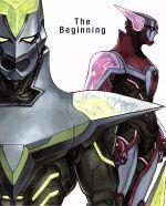 劇場版 TIGER&BUNNY-The Beginning-(初回限定版)((ボックス、DVD、CD、ジャケット、生フィルム、プログラム縮刷版、ブックレット付))(通常)(DVD)