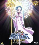 聖闘士星矢Ω 7(Blu-ray Disc)(BLU-RAY DISC)(DVD)