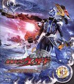 仮面ライダーウィザード VOL.3(Blu-ray Disc)(BLU-RAY DISC)(DVD)