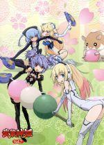 武装神姫 7(Blu-ray Disc)(BLU-RAY DISC)(DVD)