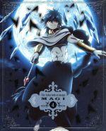 マギ 4(Blu-ray Disc)(BLU-RAY DISC)(DVD)