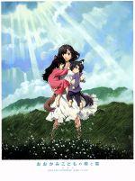 おおかみこどもの雨と雪(通常)(DVD)