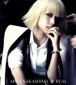 REAL(初回生産限定盤)(DVD付)(三方背BOX、特典DVD1枚、オリジナル栞付)(通常)(CDA)