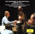 ブラームス:交響曲第1番 他(SHM-CD)(通常)(CDA)
