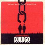 ジャンゴ 繋がれざる者~オリジナル・サウンドトラック(通常)(CDA)