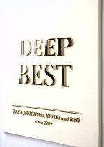 DEEP BEST(初回限定盤)(2DVD付)(特典DVD2枚付)(通常)(CDA)