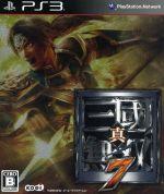 真・三國無双7(ゲーム)