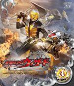 仮面ライダーウィザード VOL.4(Blu-ray Disc)(BLU-RAY DISC)(DVD)