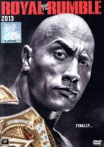 WWE ロイヤルランブル2013(通常)(DVD)