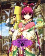 マギ 5(Blu-ray Disc)(BLU-RAY DISC)(DVD)