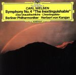 ニールセン:交響曲第4番「不滅」(SHM-CD)(通常)(CDA)