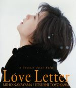 Love Letter(Blu-ray Disc)(BLU-RAY DISC)(DVD)