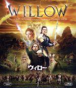 ウィロー(Blu-ray Disc)(BLU-RAY DISC)(DVD)