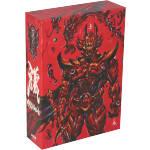 牙狼<GARO>~MAKAISENKI~COMPLETE BD-BOX(Blu-ray Disc)(BLU-RAY DISC)(DVD)