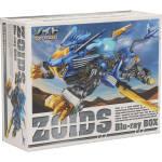 ゾイド Blu-ray BOX(Blu-ray Disc)(三方背BOX、ブックレット付)(BLU-RAY DISC)(DVD)