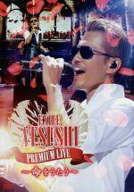 EXILE ATSUSHI PREMIUM LIVE~命をうたう~(通常)(DVD)
