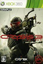 クライシス 3(ゲーム)