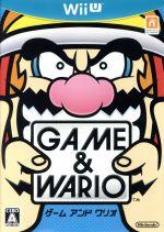 ゲーム&ワリオ(ゲーム)
