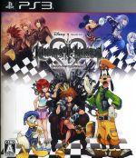 キングダムハーツ -HD 1.5 リミックス-(ゲーム)