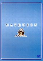 メイクイーン/MAY QUEEN DVD-BOX2(通常)(DVD)