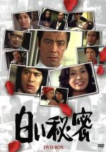 白い秘密 DVD-BOX(通常)(DVD)
