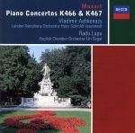 モーツァルト:ピアノ協奏曲第20番&第21番(通常)(CDA)
