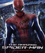 アメイジング・スパイダーマン(Blu-ray Disc)(BLU-RAY DISC)(DVD)