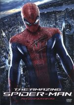 アメイジング・スパイダーマン(通常)(DVD)
