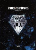 BIGBANG ALIVE TOUR 2012 IN JAPAN SPECIAL FINAL IN DOME-TOKYO DOME 2012.12.05-(初回限定版)(Blu-ray Disc)((ブックレット付))(BLU-RAY DISC)(DVD)