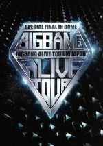 BIGBANG ALIVE TOUR 2012 IN JAPAN SPECIAL FINAL IN DOME-TOKYO DOME 2012.12.05-(通常)(DVD)