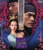 LOVERS(Blu-ray Disc)(BLU-RAY DISC)(DVD)