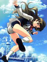 ビビッドレッド・オペレーション 4(Blu-ray Disc)(BLU-RAY DISC)(DVD)