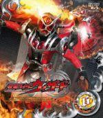 仮面ライダーウィザード VOL.6(Blu-ray Disc)(BLU-RAY DISC)(DVD)
