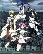マギ 9(Blu-ray Disc)(BLU-RAY DISC)(DVD)