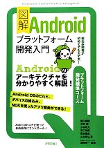図解Androidプラットフォーム開発入門(単行本)
