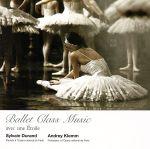 Ballet Class Music avec une Etoile(通常)(CDA)