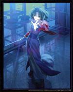 劇場版 空の境界 Blu-ray Disc BOX(通常版)(Blu-ray Disc)(三方背BOX、ブックレット(4冊)付)(BLU-RAY DISC)(DVD)