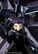 銀河機攻隊 マジェスティックプリンス VOL.6(通常)(DVD)