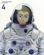 宇宙兄弟 Blu-ray DISC BOX 4(Blu-ray Disc)(三方背BOX、ブックレット付)(BLU-RAY DISC)(DVD)
