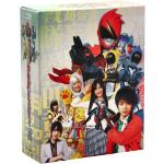 非公認戦隊アキバレンジャー シーズン痛 vol.4(初回限定版)(Blu-ray Disc)(アキバレッドソフビ、全巻収納ボックス、解説書付)(BLU-RAY DISC)(DVD)