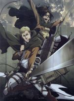 進撃の巨人7(通常)(DVD)