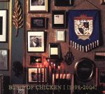 BUMP OF CHICKEN I[1999-2004](通常)(CDA)