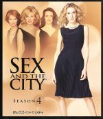 Sex and the City Season4 トク選BOX(通常)(DVD)