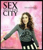 Sex and the City Season6 トク選BOX(通常)(DVD)
