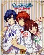 うたの☆プリンスさまっ♪ マジLOVE2000% 1(Blu-ray Disc)(特典CD1枚付)(BLU-RAY DISC)(DVD)